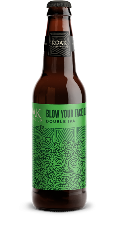 ROAK Brewing Co  – Aggressively brewed with uncapped creativity